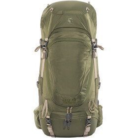 Jack Wolfskin Highland Trail 42 Backpack woodland green
